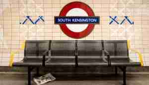 London Underground Closures 2020