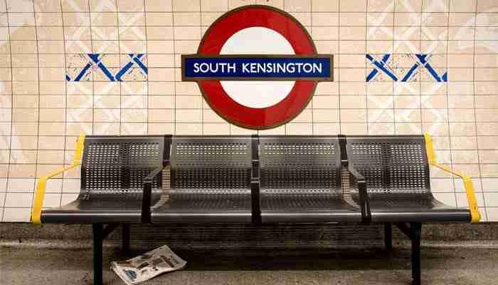 London Underground Closures 2020