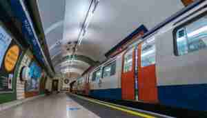 London Underground: Piccadilly Line Upgrade
